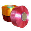 China Supplier High Quality POY 150D 48F Polyester Yarn