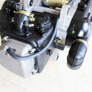 GY6 150cc ATV gasoline engine 150cc scooter engine for sale motor engine