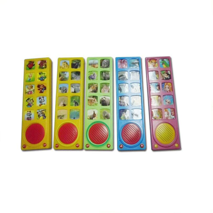 kids sleeping language learning english speaking story voice button books