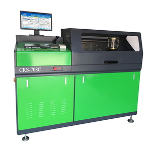 diesel injector tester calibration machine CRS-708C common rail tester CRS708C injector test bench
