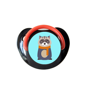 pp custom design baby high quality adult pacifier