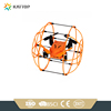 Cheap Shantou China Factory Wholesale Professional RC Drone Kids Gift Toy Quadcopter Hobby Round Flip Helicopter