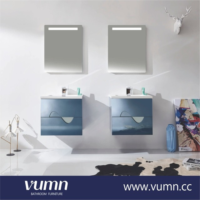 Buy Cheap China blue bathroom cabinet Products, Find China blue ...