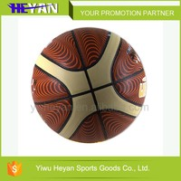 Most popular inflatable basketball float post sport ball
