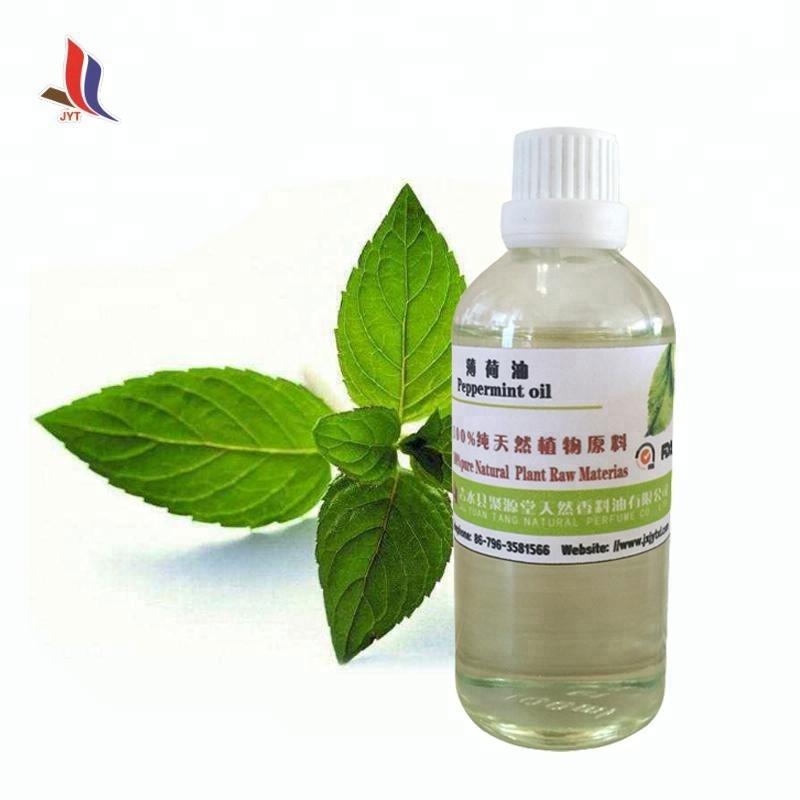 air freshing peppermint oil essential oil for spay