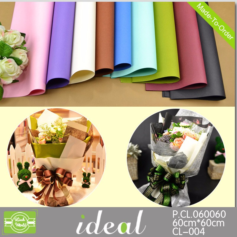 China Wholesale Popular Decorative Craft Paper For Packaging Flower
