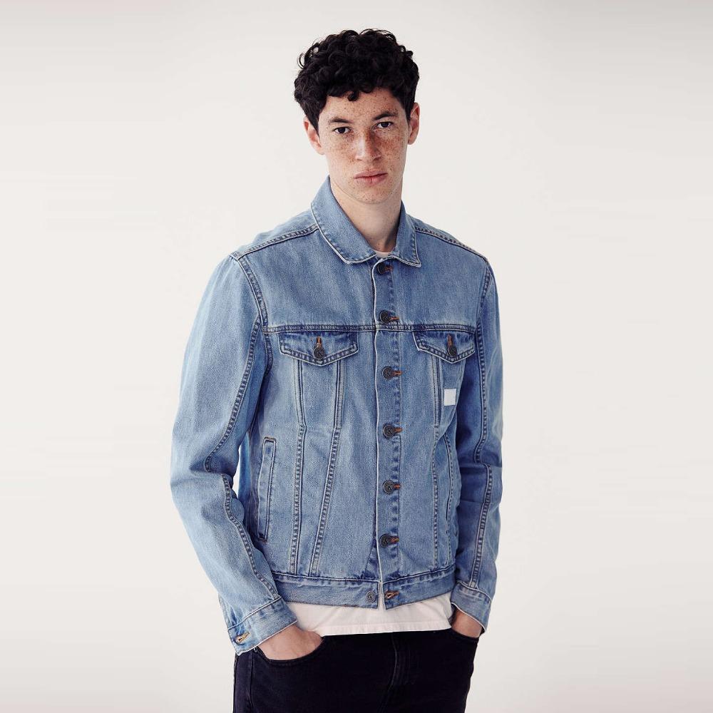 Mens jacket light blue - Light Blue Denim Jacket Men Light Blue Denim Jacket Men Suppliers And Manufacturers At Alibaba Com