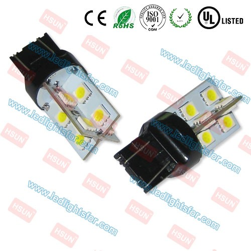 w21 5w CAR LED LIGHT,T20 CANBUS BRAKE LED,7443 LED FREE ERROR