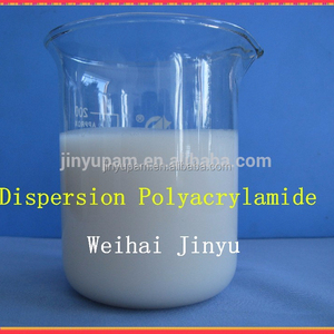 Emulsion cationic polyacrylamide PAM for paper making