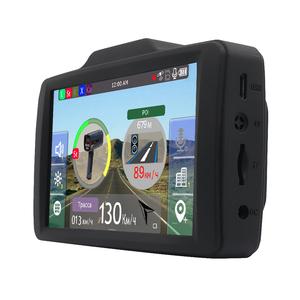 1080p dvr/camera car GPS DVR antiradar detector