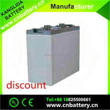 2v 500ah solar battery and lead acid bttery for UPS battery
