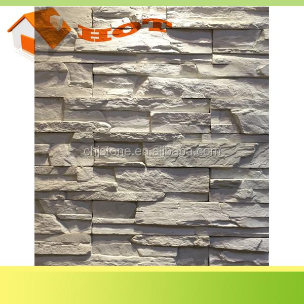 Paneles Imitacion Piedra Para Interiores. Awesome Ligero Pu Faux ...