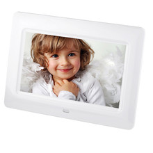 Nero <span class=keywords><strong>pellicola</strong></span> gif digitale <span class=keywords><strong>del</strong></span> <span class=keywords><strong>sesso</strong></span> photo frame 7 pollice digital photo frame