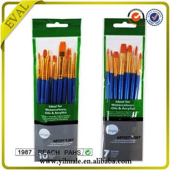 Names of paint brushes buy names of paint brushes paint for Best paint brush brands