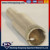 Electroplated diamond core drill bit for glass tile drill bit