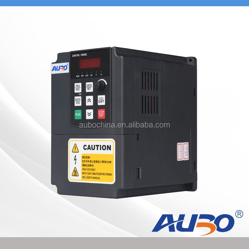 Variable Frequency Drive VFD 3Phase 220V 230V 240V 32A 7.5KW 10HP AC Drive Vacon Delta equivalent motor 600Hz Frequency Inverter
