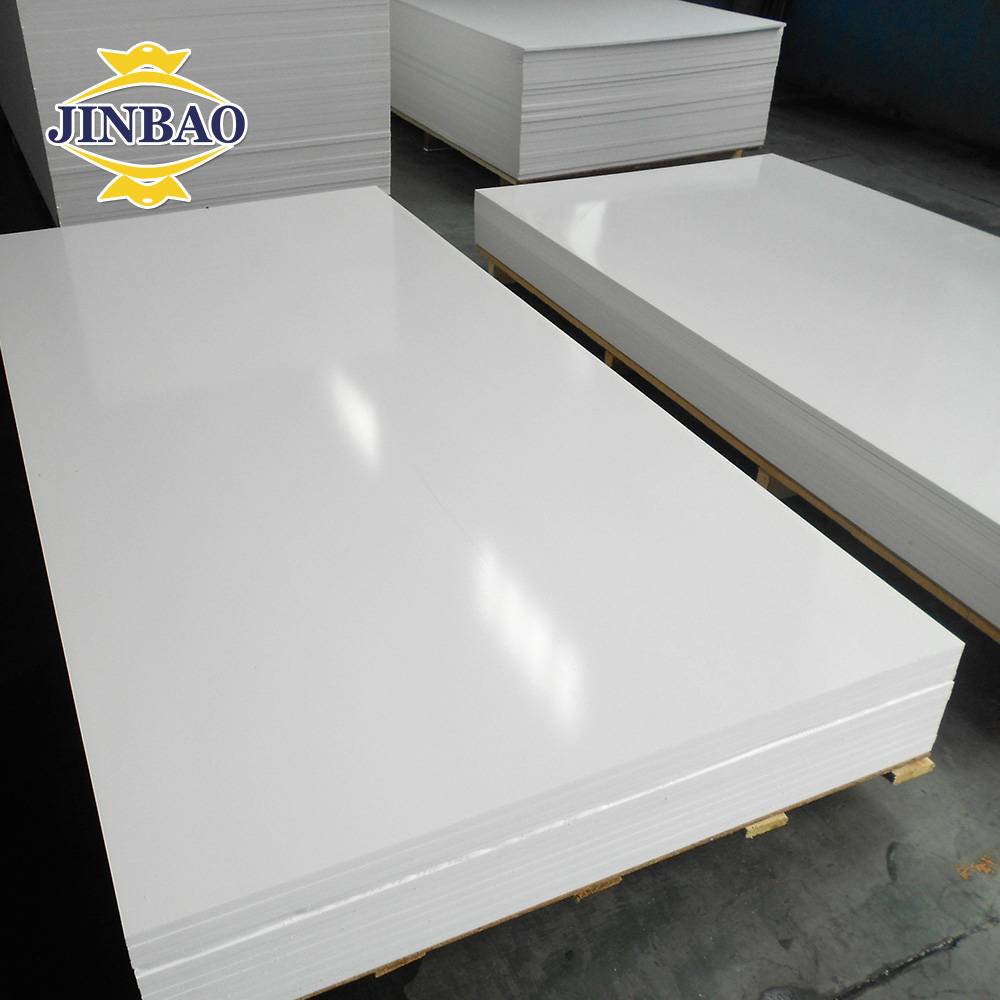 15mm plastic corrugated sheets display stand <strong>PVC</strong> panel <strong>pvc</strong> celuka sheet