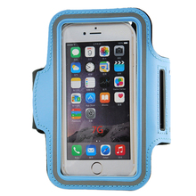 Mobile phone accessories sport armband best promotion price less than 1 USD