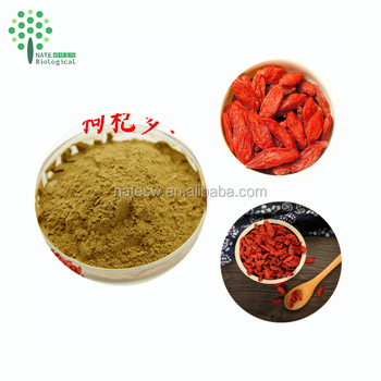 Best Selling Product goji berry extract Wolfberry Extract