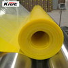 0.1mm 0.2mm 0.5mm flexible rubber sheeting ultra thin soft silicone rubber sheet