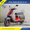 EEC approval 1500w e motorcycle ROMA SUN 60V/20Ah 45km/h electric scooter 2 wheel cheap battery scooter