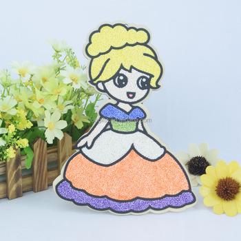 Dame Woody Malerei Spielzeug/große Reißbrett Kostenlose Spiele Für Die  Kinder
