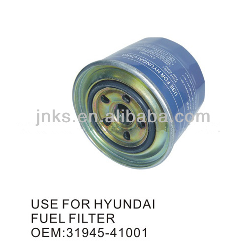 HYUNDAI fuel filter 31945-41001