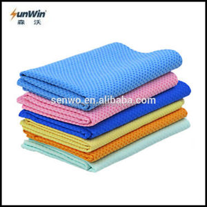 Car Washing Cloth Cleaning Towel Wipes Magic PVA Chamois