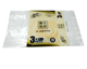 Toilet Tissue Paper Clear Plastic Packaging Bags with Handle