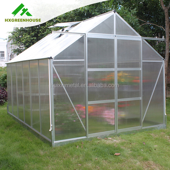 Plastic Green House Widely Used For Planting Vegetables And Flowers Hx65126 1