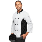Elegent customized Kitchen Steward Uniform Chef Uniform Restaurant Chef Coat