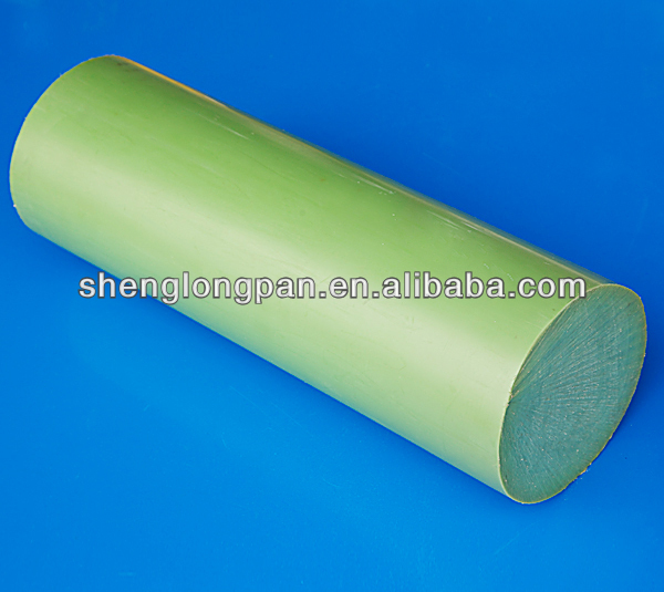 Epoxy glass fiber mould rod