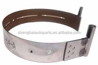 automatic drive chain transmission flat belt cd4e transmission band