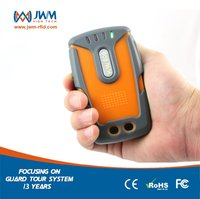 WM-5000P5+ GPS patrol guard tracking system, GPRS real time guard tour manufacturer