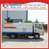 DongFeng 4*2 sweeping vehicle