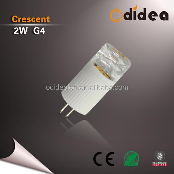 G4 Led 12v 2w Replacement Halogen Led Bulb G4 12v 20w (samsung ...