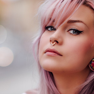 XR-81 New Types Nose Piercing Jewelry