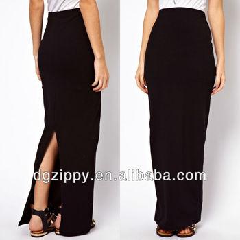 Maxi Skirt Latest Long Skirt Design - Buy Latest Long Skirt Design ...