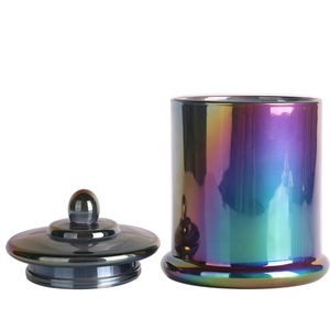 CD0868 New Hot Fda Certificate Turkey Candle Holder