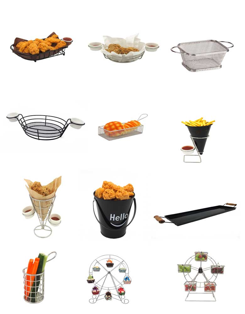 French Tableware