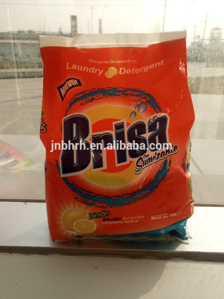 2017 New food grade detergent for washing clothes of China National Standard