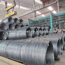 Pneu talão Steel Wire Rod