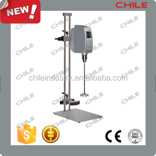 NEW! High Quality Laboratory Electrical Stirrer CLSJB-300P/H lab mixer