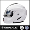 Light weight PC material motorcycle helmet / crash helmet