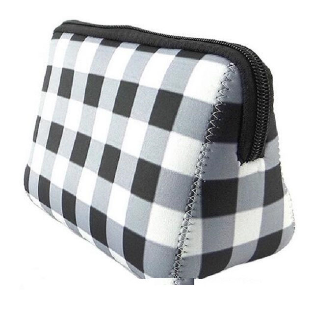 Large Makeup Bag Toiletry Bag for Women Skincare Cosmetic Pouch