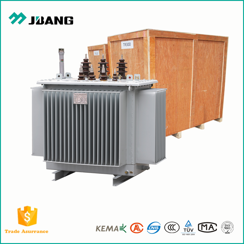 Affordable Price Oil Immersed Power Distribution Transformer ...