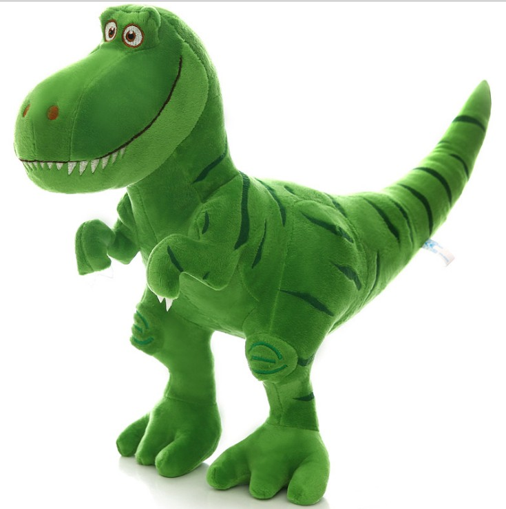 custom stuffed plush animal toys giant dinosaur toy
