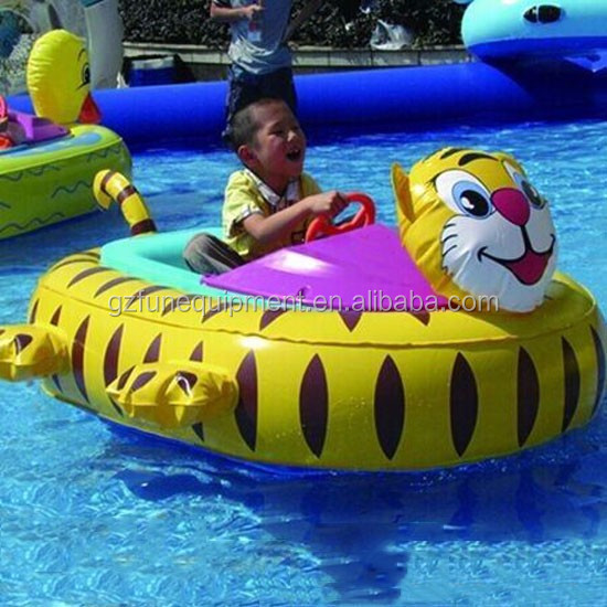 Small Electric Kids Paddle Boat Inflatable Swimming Pool Toys Boat Buy Small Electric Kids