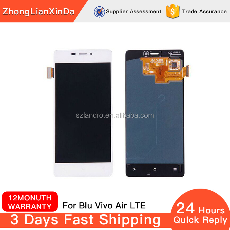 China Supplier Replacement Lcd Display Assembly For Blu Vivo Air ...