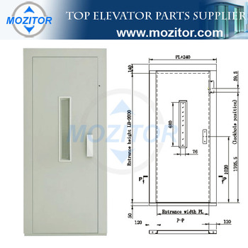elevator parts and functions pdf